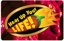 "Icon for ""Heat Up Your Life Series"""