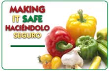 "Icon for ""Making It Safe: HACCP for Small Food Processors"""